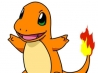 Charmander, yo te re banco.