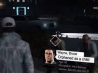[Gameplay] Watch Dogs|#20|Frenate...frenate