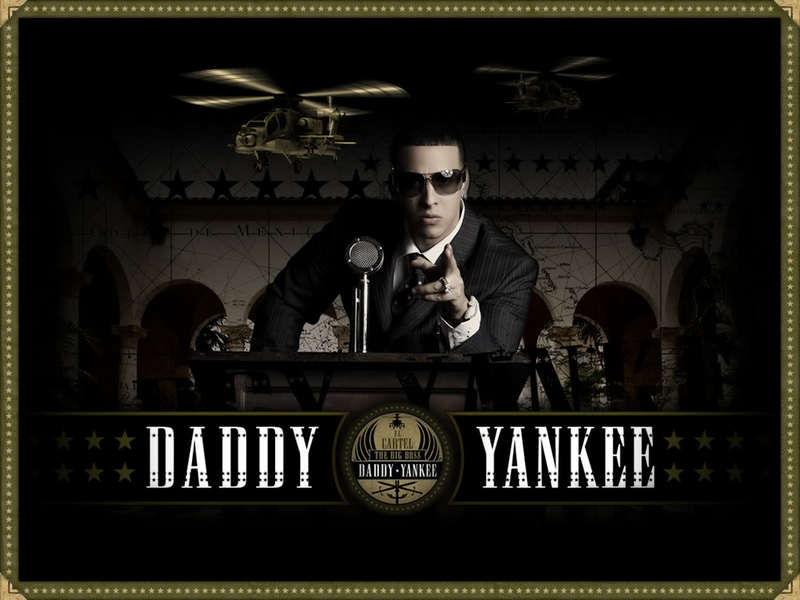 megapost de daddy yankee (the big boss) - Taringa!