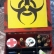 Le hice a mi novia el kit anti-zombies!