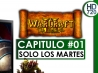 WARCRAFT II - Capitulo 01 - Gameply Español