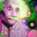 Albert Einstein By Ivanna Fredes
