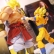 stop motion:Dragon Ball Z con figuras de acción