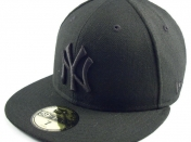 Gorras New Era! :D