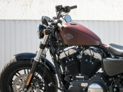Harley Davidson Forty Eight Special 2018