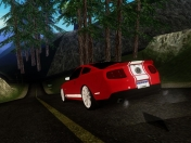 GTA San Andreas | 2011 Ford Shelby GT500 Super Snake