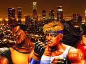 Streets of Rage, yo te banco