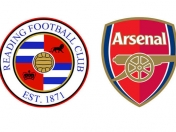 El Arsenal Goleo Al Reading