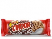 Galletitas Cindor yo te banco!