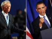 Obama y Clint Eastwood a favor del matrimonio gay