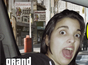 Grand Theft Auto IV - Embriagamers !