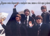 ®The Beatles (Frases)