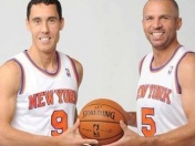 Pablo Prigioni en los New York Nicks