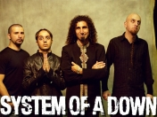 Sistem of a down HD