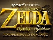 Alucinante concierto The Legend Of Zelda en Mexico