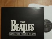 The Beatles  Past Masters (1988) disco doble
