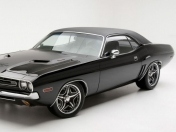 Dodge Challenger 1971 by Performance West Group (imagenes)