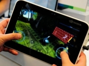 El Android tablet de nVIDIA