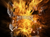 Wallpapers MetallicA