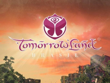 Tomorrowland 2015 será en Brasil published in Música