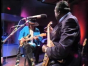 Albert King & Stevie Ray Vaughan-In Session(1983)