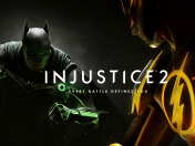 Injustice 2 en Pc!