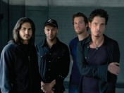 fotos de Audioslave y Chris Cornell