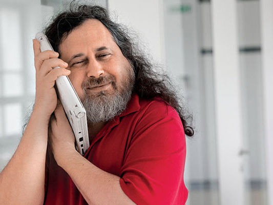 collected essays of richard stallman Free software, free society: selected essays of richard m stallman is a book  that collects the writing of richard m stallman the first edition was published in .