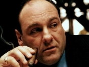 Murio James Gandolfini (Tony Soprano)