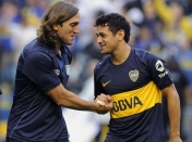 Boca 3-1 Racing [Fotos y Videos] MegaPost.
