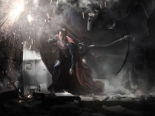 Man of Steel, nuevo trailer cinematográfico
