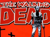 El comic de The Walking Dead (N°010)