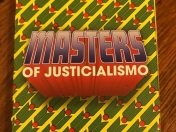 Masters Of Justicialismo