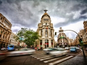 40 Fotos de Madrid en HDR