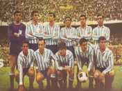 Racing Club - Recuerdo de 1967