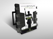 Auriculares Call of duty Modern Warfare 3