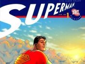 All-Star Superman #1