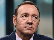 House of Cards retomará las grabaciones sin Kevin Spacey