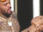 Chris Brown agrediendo a una mujer: su descargo