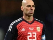 Polemica del Willy Caballero