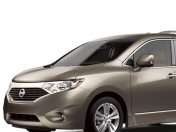 Nissan Quest 2014 Service Repair Manual