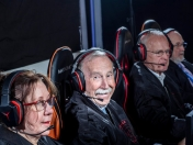 Conocé a Silver Snipers los abuelitos del counter strike
