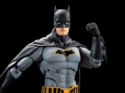 Figura DC Batman iconicos
