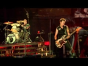 Green day-Welcome to paradise!