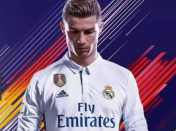 Fifa 18: real madrid vs celta liga master nivel leyenda