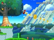 New Super Mario Bros. 2 recibe DLC gratuito