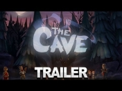 Vuelve Ron Giblert, The Cave, para PS3