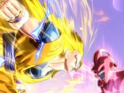 A punto de salir: Dragon Ball Xenoverse (Requisitos)