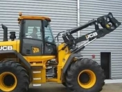 Jcb WLS 434S Factory service repair manual
