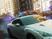 E3 2012: Confirmado NFS Most Wanted 2012